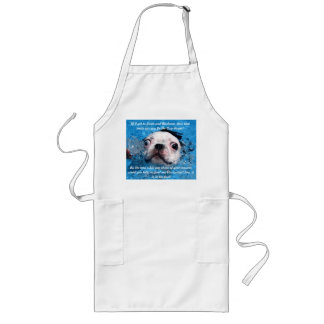 Does This Mean You're In the Dog House Apron