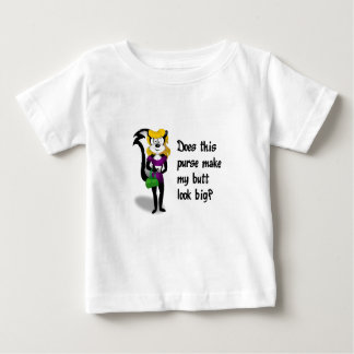 Does this... Skunk T-shirt