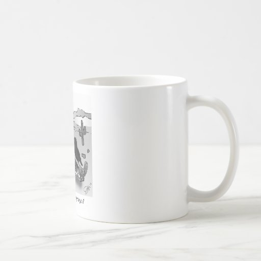 Does this taste funny to you? coffee mugs