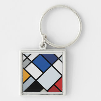 Doesburg - Contra-Composition of Dissonances Key Chains