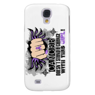 Doesn t Stand A Chance Hodgkin s Lymphoma Galaxy S4 Cases