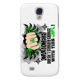Doesn t Stand A Chance Non-Hodgkin s Lymphoma Samsung Galaxy S4 Covers