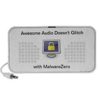 Doesn't Glitch Speaker