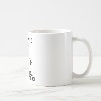 Doesn't Golf Well With Others Coffee Mug