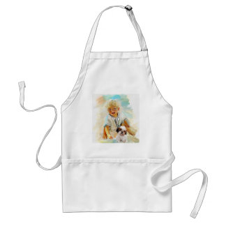 doesn't happen all at once adult apron
