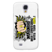 Doesn't Stand A Chance Sarcoma Samsung Galaxy S4 Case