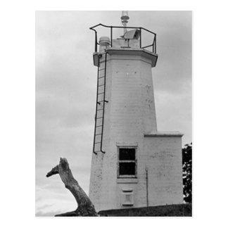 Dofflemyer Point Lighthouse Postcard