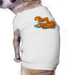 Dog14 Camiseta De Perro