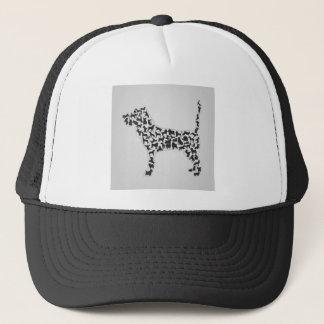 Dog2 Trucker Hat
