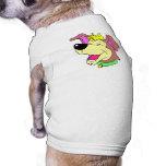 Dog32 Camisetas De Perro