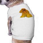 Dog76 Camisetas Mascota