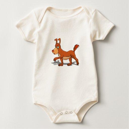 Dog93 Body Para Bebé