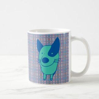 dog 01 coffee mug