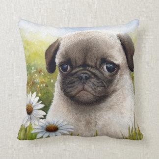 Dog 114 pillow