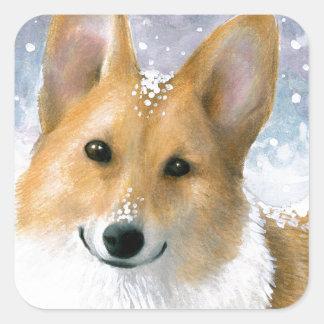 Dog 126 Corgi