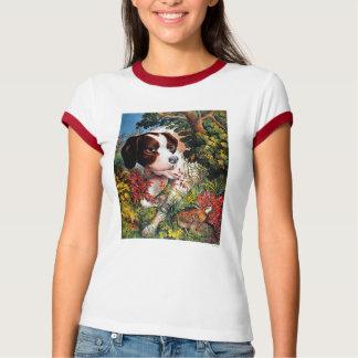 Dog, 1866 T-Shirt