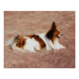 Dog #1 poster
