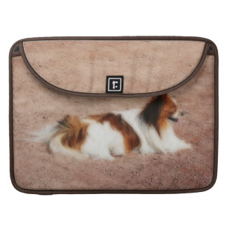 Dog #1 sleeve for MacBook pro