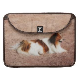 Dog #1 sleeve for MacBook pro