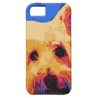 Dog 2 - Dog Days Of Summer iPhone SE/5/5s Case
