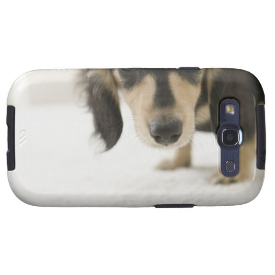 Dog 2 galaxy s3 case
