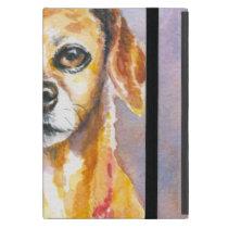Dog 2 iPad mini case