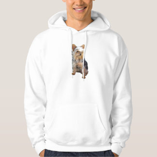 Dog 4 A  Hoodie