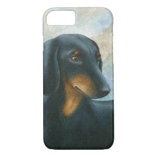 Dog 90 Dachshund Case for iPhone 7