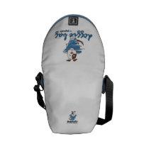Dog Accessory Bag (Doggie Bag)