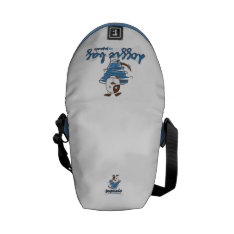 Dog Accessory Bag (doggie Bag) at Zazzle