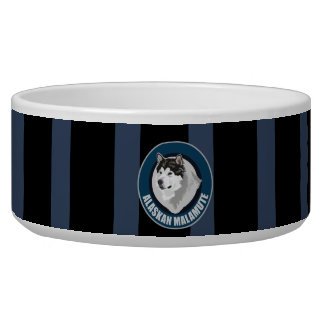 Dog Alaskan malamute Pet Water Bowl