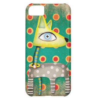 Dog Alebrije iphone Case 4 -  iPhone 5C Cover