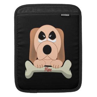Dog and A Bone Sleeve For iPads