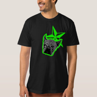 Dog and Star Green Dresses