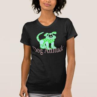 Dog Attitude T-Shirt