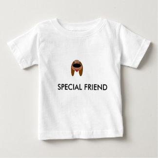 dog baby baby T-Shirt