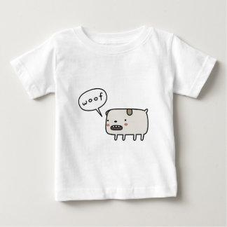 Dog Barking Baby T-Shirt