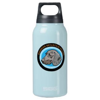 Dog Bavarian mountain hound Insulated Water Bottle