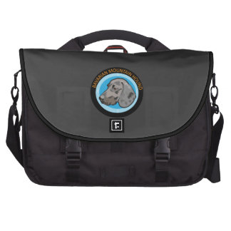 Dog Bavarian mountain hound Commuter Bags