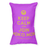 [Smile] keep calm and join moko.mobi  Dog beds small dog bed