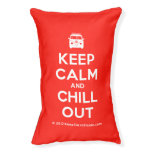 [Campervan] keep calm and chill out  Dog beds small dog bed