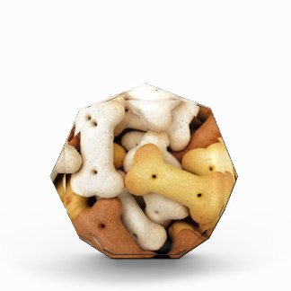 Dog biscuits award