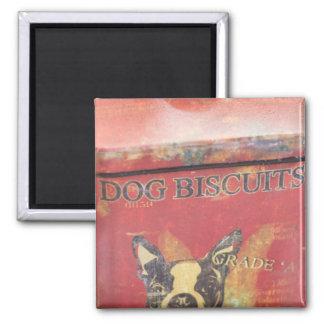 Dog Biscuits Magnet