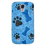 Dog Blues Galaxy S4 Cases