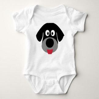 Dog Body Para Bebé