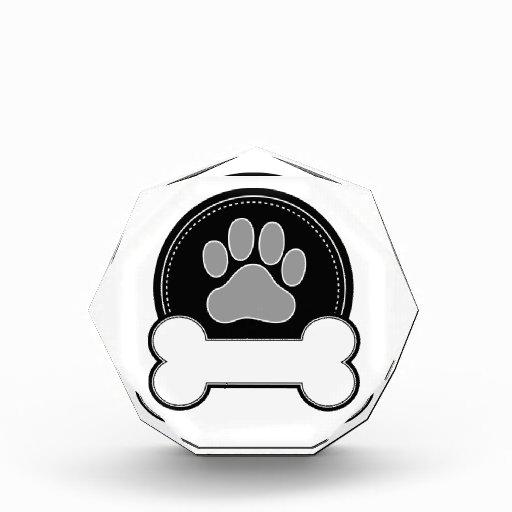 Dog Bone and Paw Awards