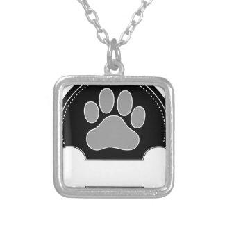 Dog Bone and Paw Custom Jewelry