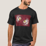 Dog Bone Chew - Fractal T-Shirt