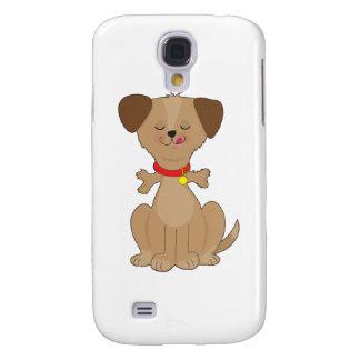 Dog Bone Samsung S4 Case