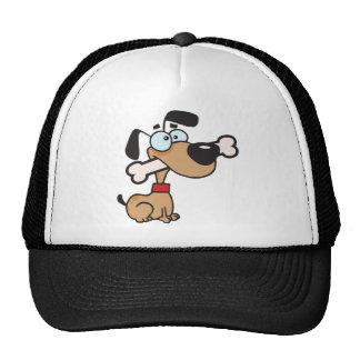 Dog & Bone Trucker Hat